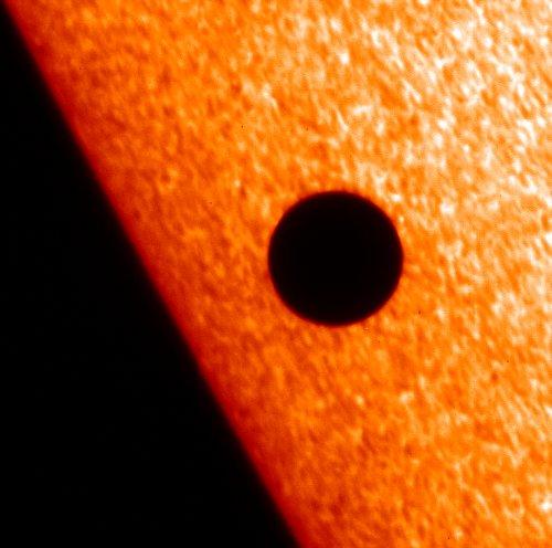 Tranzyt Merkurego w promieniach X