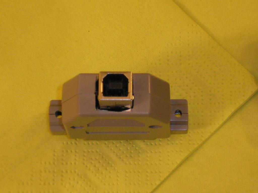 złącze LPT-USB2