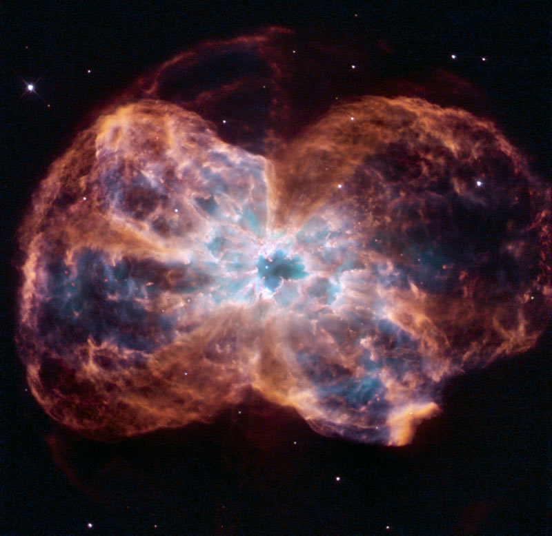 Mgławica planetarna 2440