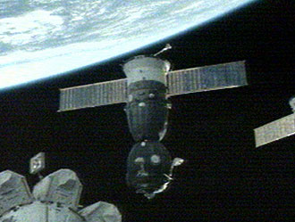 Sojuz - relokacja