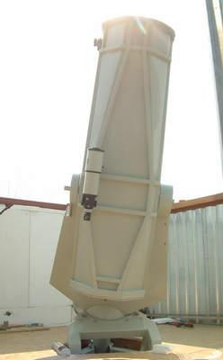 teleskop BAJ 400/2000
