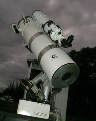 teleskop RFNT 250/1250