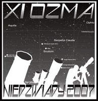 Logo 11 zlotu OZMA