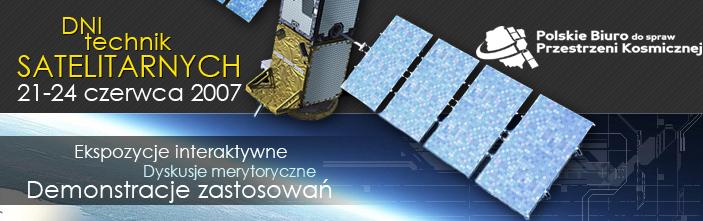 Dni Technik Satelitarnych