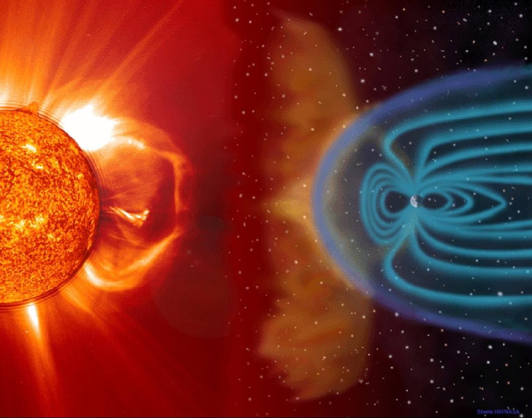 Magnetosfera Ziemi