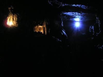 Jaskinia Za Kratą
