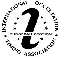 Logo europejskiej sekcji IOTA