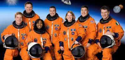 Załoga STS-120