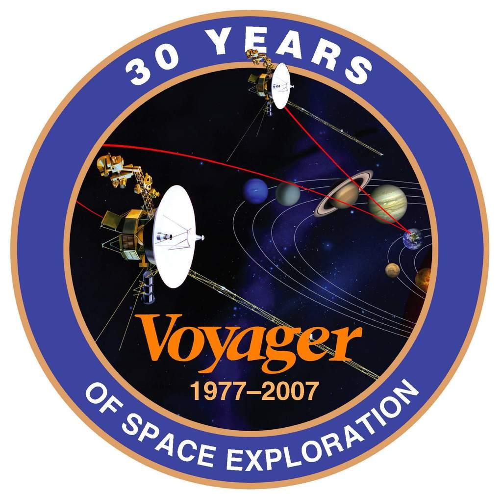 30 lat Voyagerów