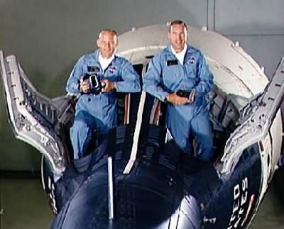 Gemini - koniec programu