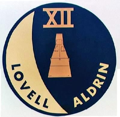 Gemini - emblemat II