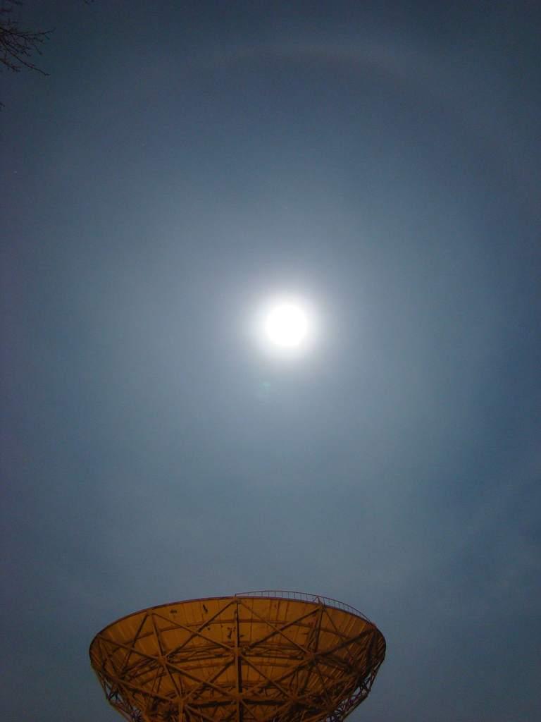 Zaćmienie Księżyca 21 lutego 2008 (III)