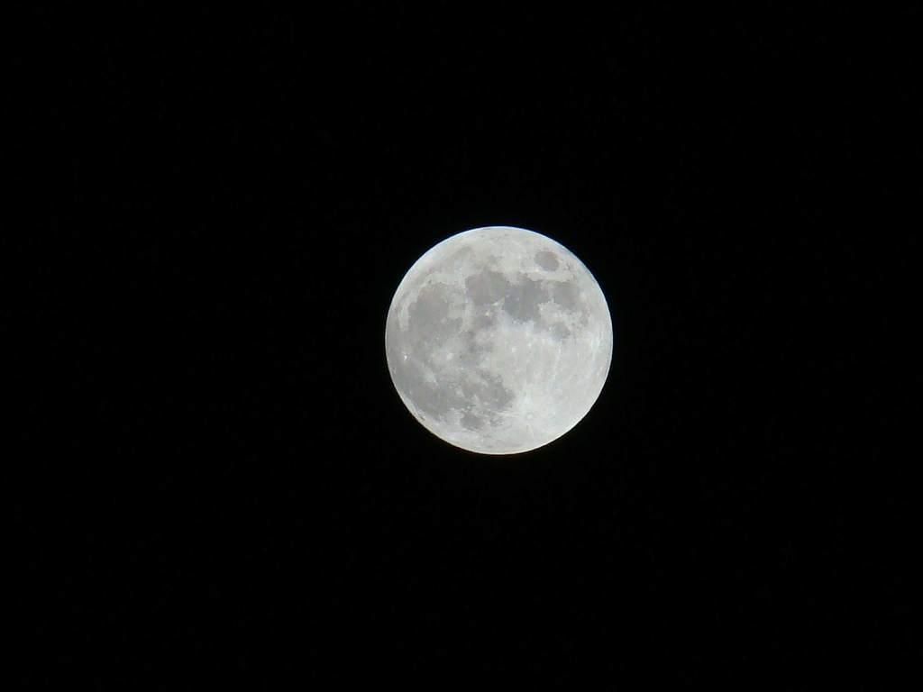 Zaćmienie Księżyca 21 lutego 2008 (VI)