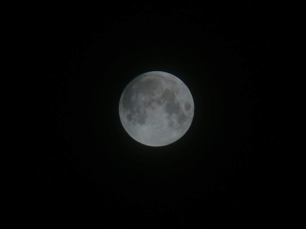 Zaćmienie Księżyca 21 lutego 2008 (VIII)