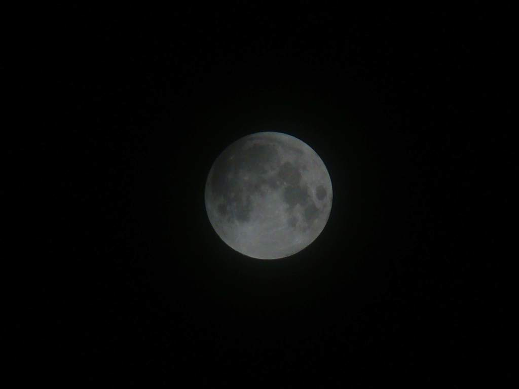 Zaćmienie Księżyca 21 lutego 2008 (IX)