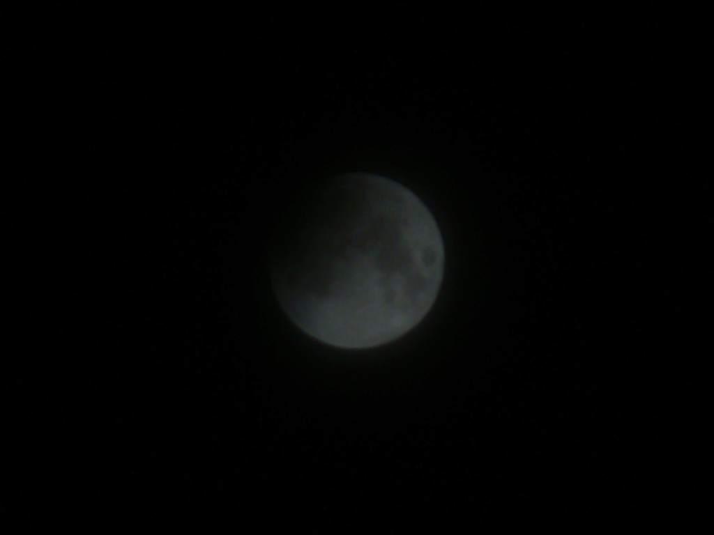 Zaćmienie Księżyca 21 lutego 2008 (X)