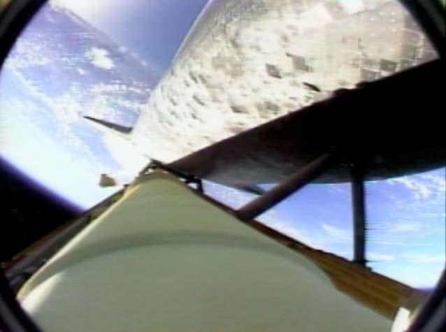 """""""Discovery"""" rozpoczyna misję STS-124"""