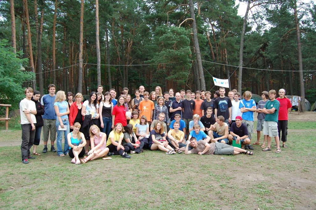 Obóz w Załęczu Wielkim