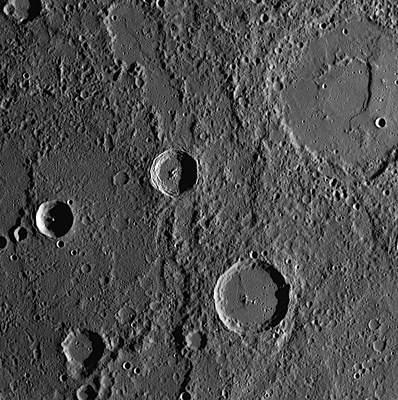 Krater Boethius na Merkurym