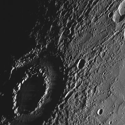 Krater Vivaldi na Merkurym