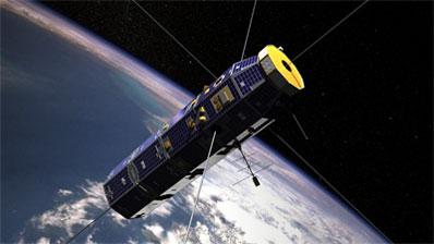 Satelita CNOFS