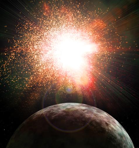 Jak NIE będzie wyglądał koniec świata w 2012 (2)