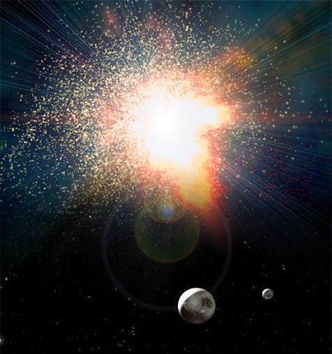 Jak NIE będzie wyglądał koniec świata w 2012 (3)