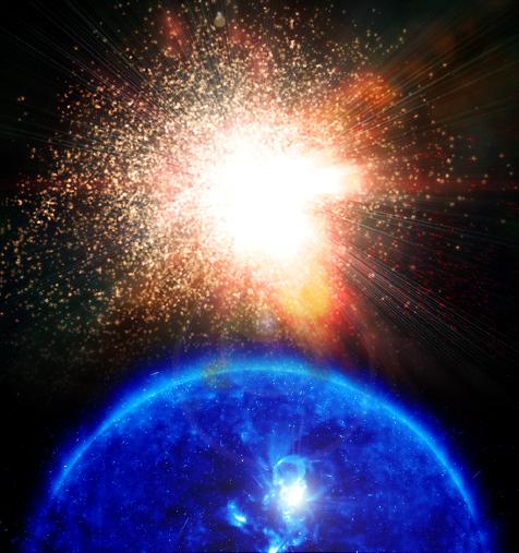 Jak NIE będzie wyglądał koniec świata w 2012 (4)