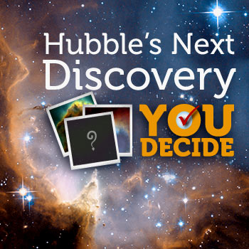 Hubble's next discovery