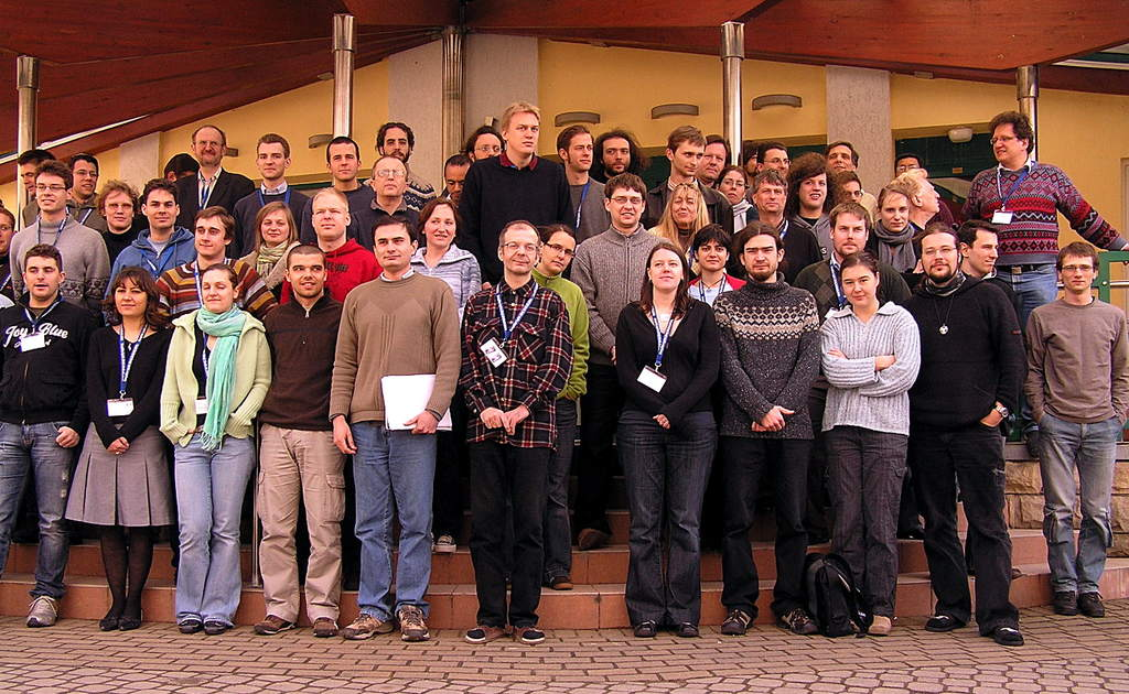 44th Winter School of Theoretical Physics