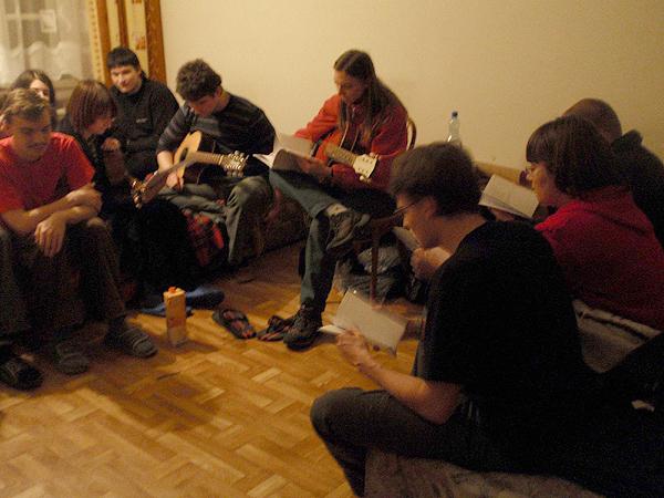 Zimowe Warsztaty Kadrowe, Łódź 2009 (1)