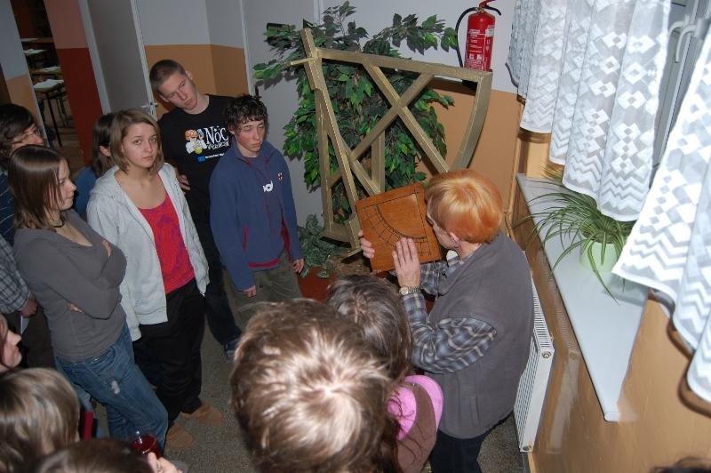 Zimowe Warsztaty Naukowe 2009 w Potarzycy (2)