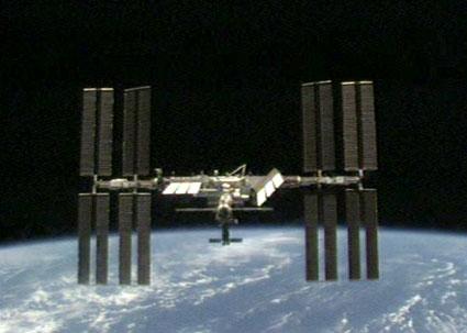 MSK po STS-119
