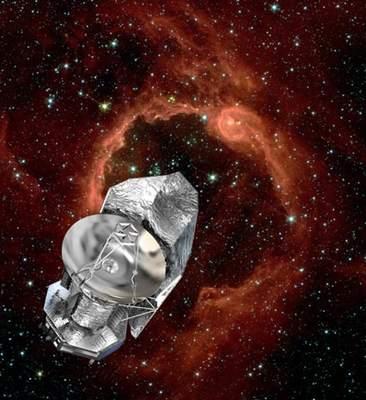 Teleskop Herschel