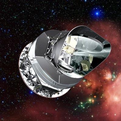 Obserwatorium Planck