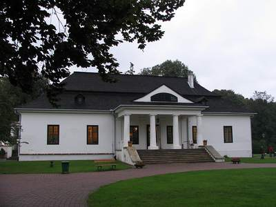 Dworek Białoprądnicki