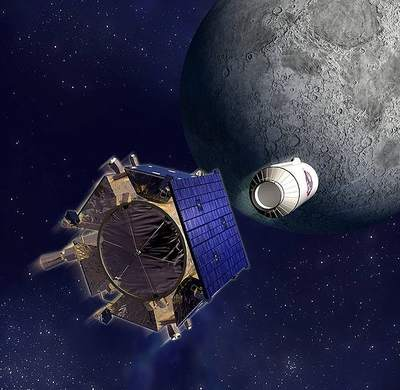 Lunar CRater Observation and Sensing Satellite