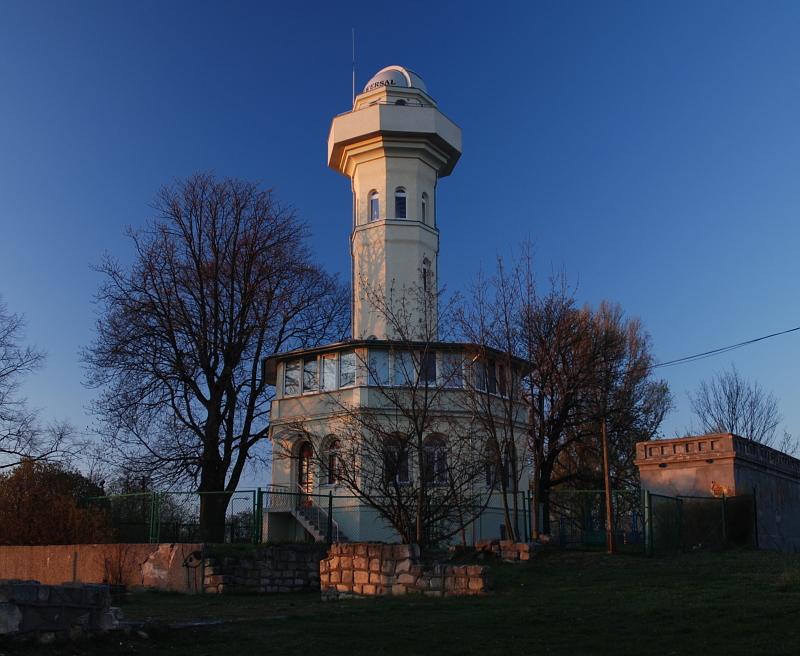 Obserwatorium Astronomiczne w Zielonej Górze