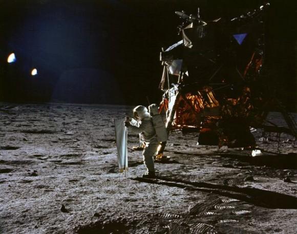 Apollo 11 - Księżyc