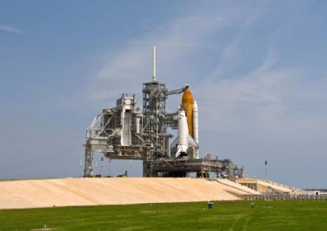 STS-127: oczekiwanie na start