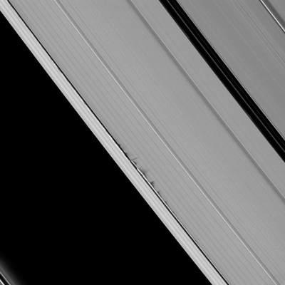 Daphnis - cienie