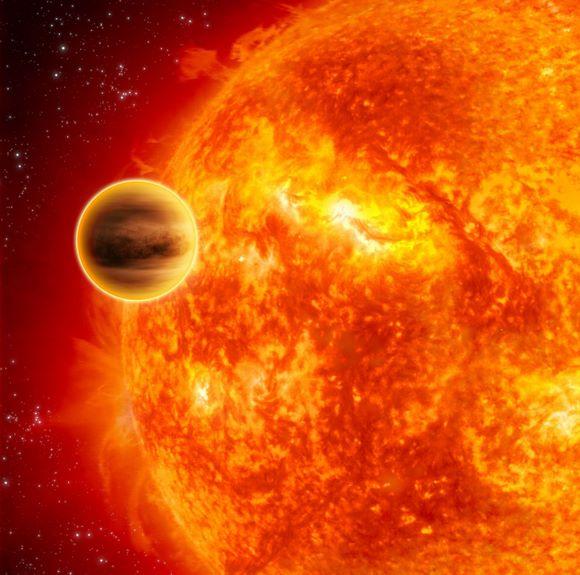 Tranzyt egzoplanety
