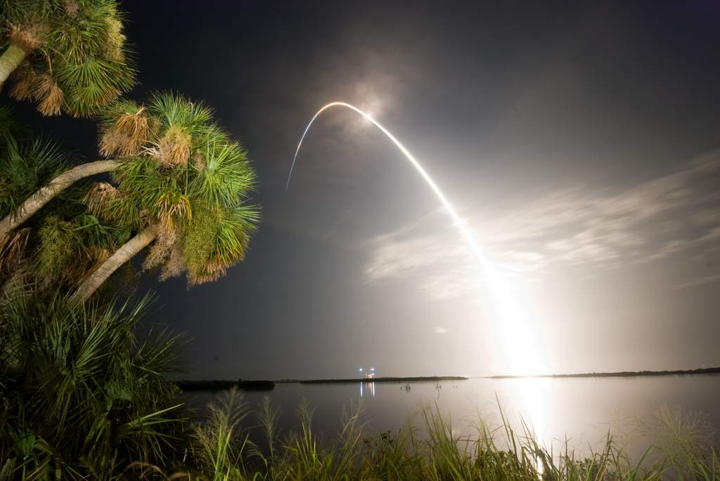Start STS-128