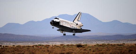 Zakończenie misji STS-128 (II)