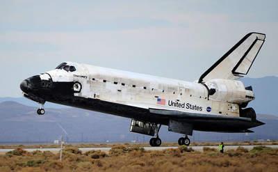 Zakończenie misji STS-128 (III)
