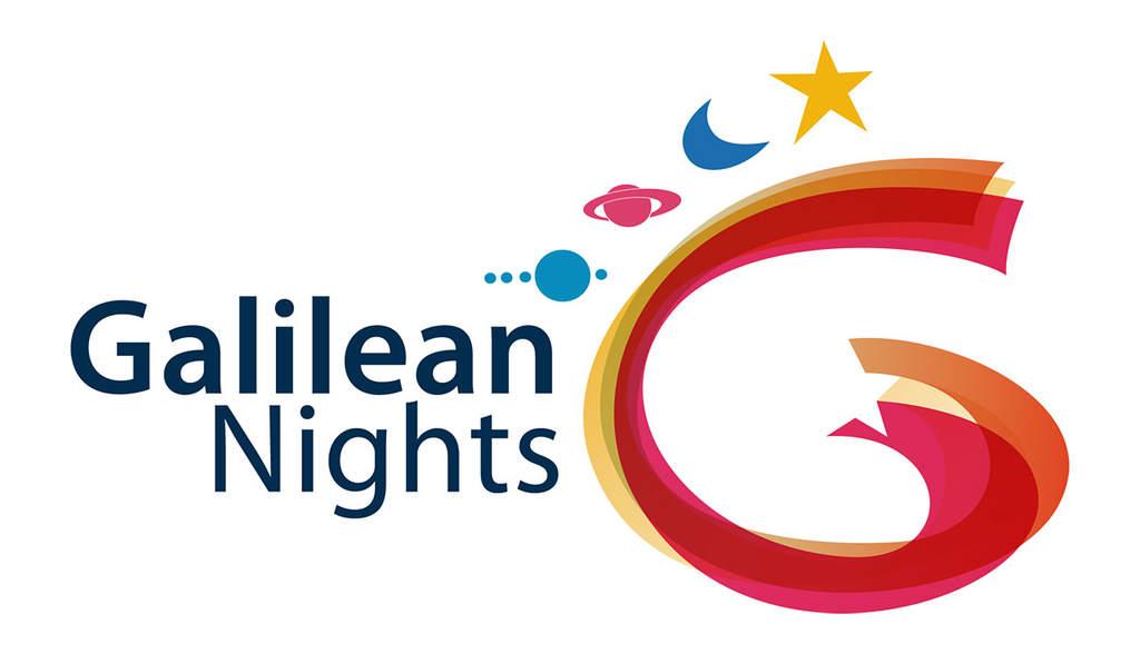 Logo Galilean Nights