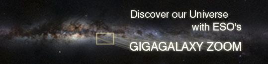 Plakat GigaGalaxy Zoom