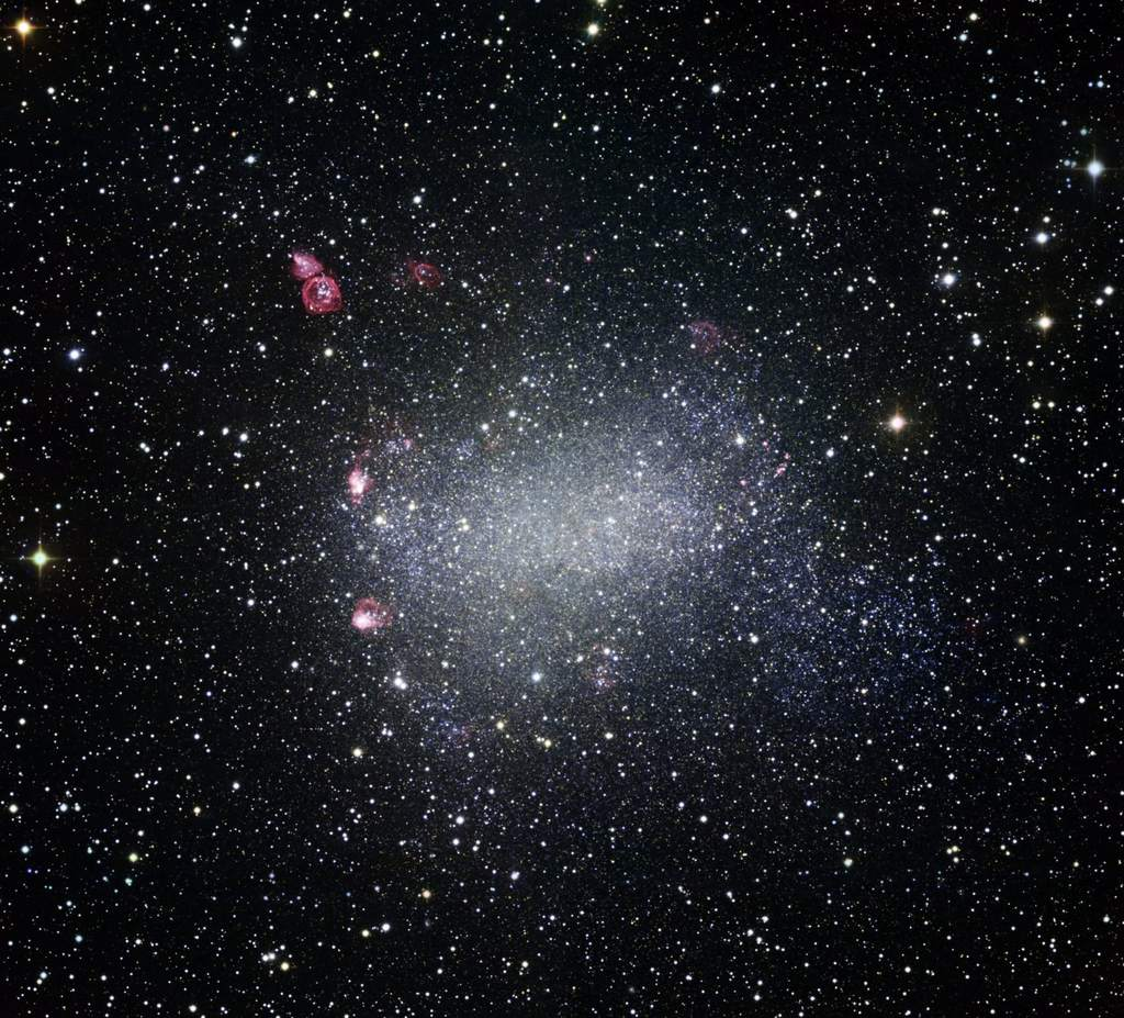 Galaktyka Barnarda