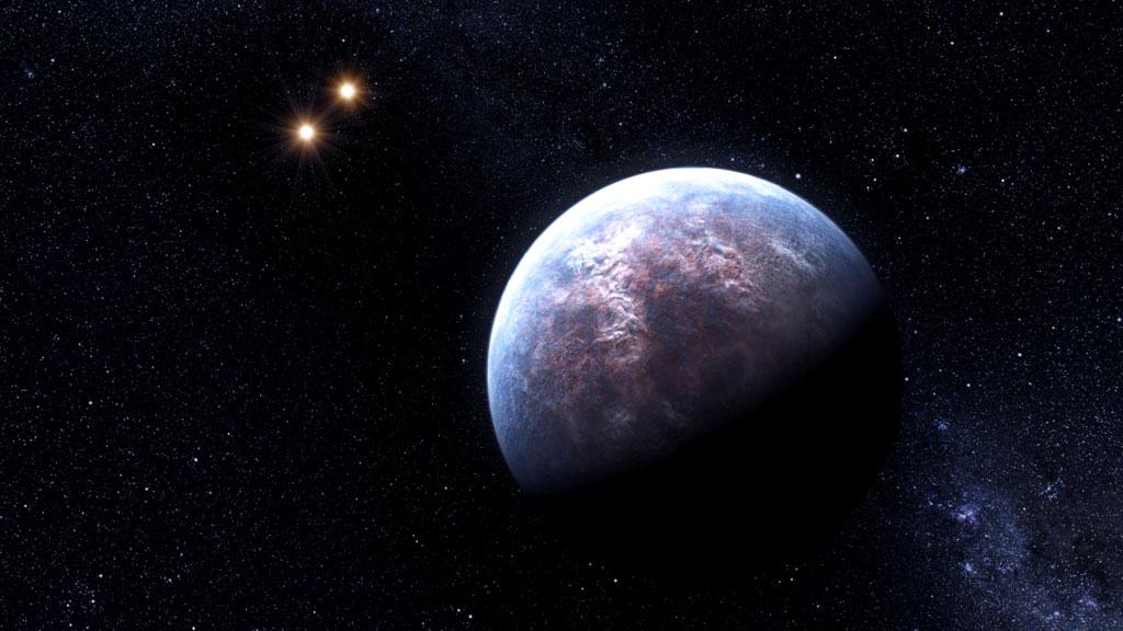 Gliese 667Cb