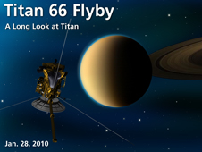 Cassini - T-66